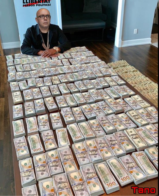 Gonzalo Boye blanquear dinero del narcotrafico. Nahhhhhh, simples rumores malintencionados. Ilustración de Tano