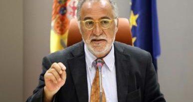 Pere Navarro, los cochecitos eléctricos y las mentiras que la historia demandará