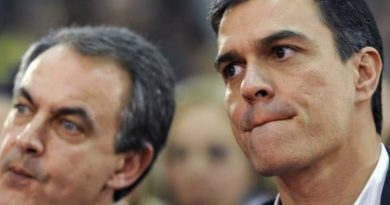 Sánchez nos convertirá a todos en nostálgicos de la libertad sin ira de la Transición