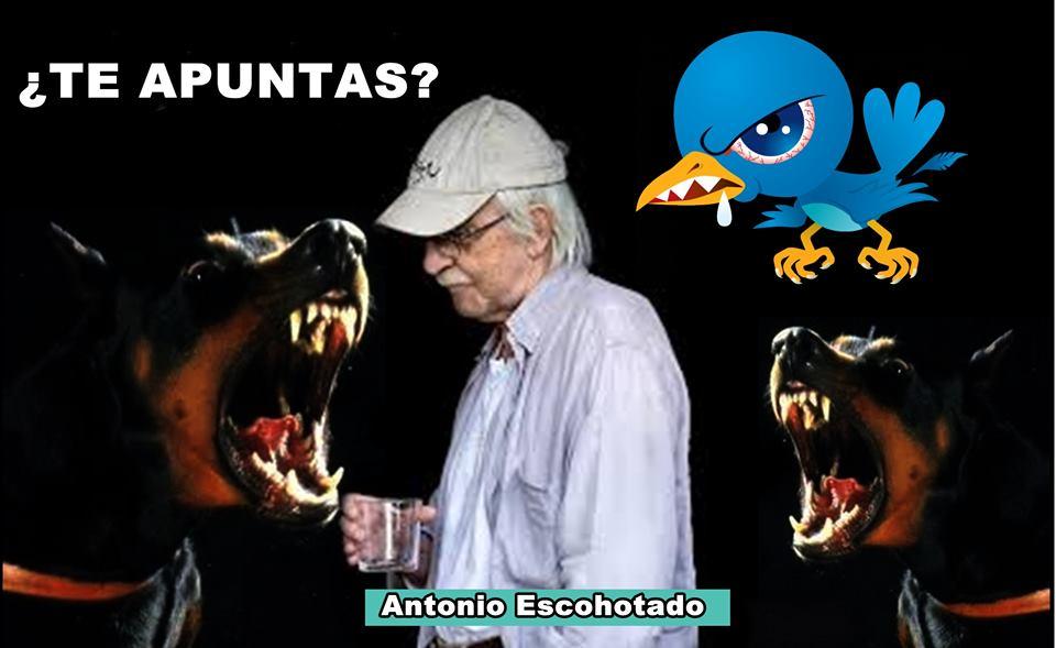 Antonio Escohotado sobre Podemos. Bravo.