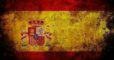Así de claro, ahora nos toca defender a España