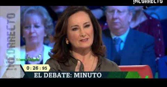 Debates en La Sexta, las casualidades en política no existen