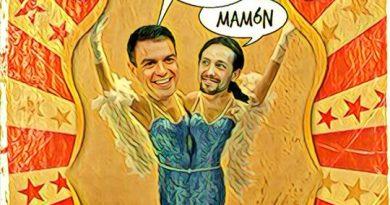 Golpe de estado en Cataluña, gobierno del Frente Popular y... ¡el Rey en Cuba! Por Linda Galmor