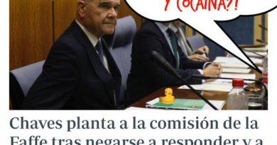 Los andaluces votarán por cuarta vez sin conocer la sentencia de los ERE. Por Linda Galmor