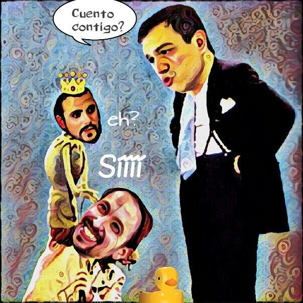 Pedro Sánchez pasa revista a sus aliados pensando en el 11 de Noviembre. Por Linda Galmor