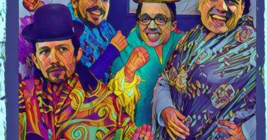 Urgencia nacional... ¿Gobierno bolivariano? ¿Por...? Ilustración de Linda Galmor