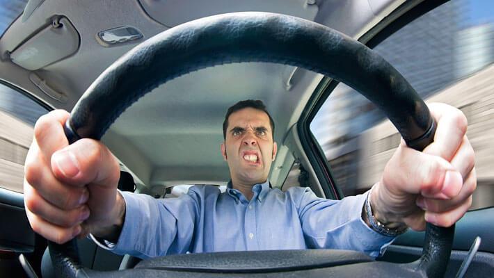 Cada vez que voy conduciendo veo cosas que no creerías.