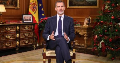 El Mensaje del Rey, una real decepción para muchos españoles