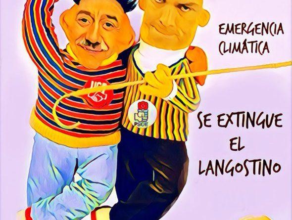 Emergencia intelectual de la izquierda subvencionada en España. Por Linda Galmor