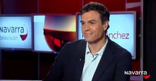En este vídeo era otro Pedro Sánchez y no el que quiere ser presidente de España