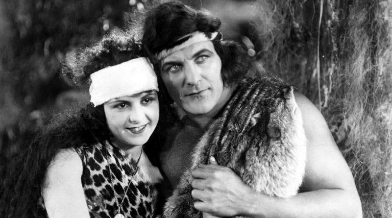 La primera adaptación al cine y en imágenes de Tarzán, creado por Edgar Rice Burroughs, ha cumplido 101 años
