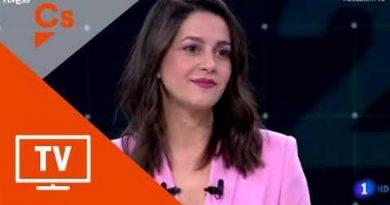 Adriana Lastra, Inés Arrimadas y Cayetana Álvarez de Toledo, el algodón no engaña.