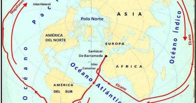 Derrotero de la Primera vuelta al mundo realizada por Magallanes-Elcano