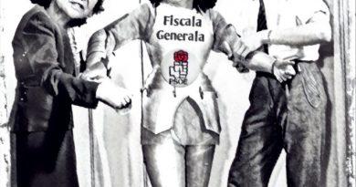 El CGPJ da luz verde a Delgado como Fiscal General del Estado con 7 votos en contra