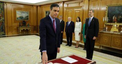 El carísimo gobierno de perdedores que ha pergeñado Sánchez no será breve