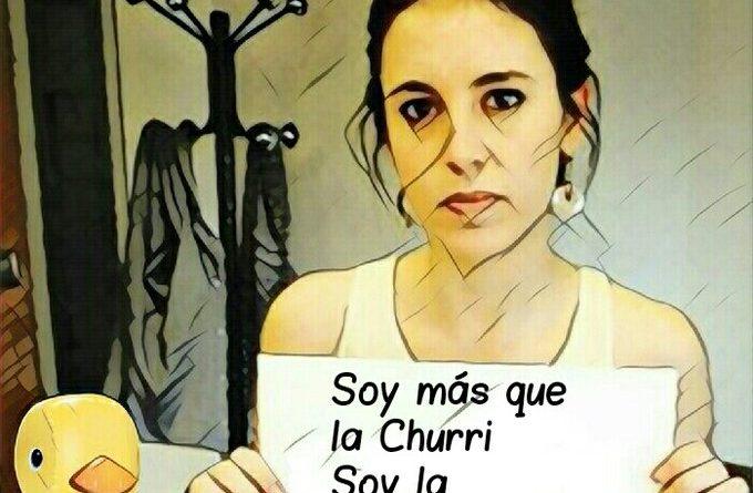 La única dictadura que pueden admitir los seres humanos es la de la genética, señora Montero. Ilustración de Linda Galmor