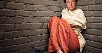 Las vergüenzas y los abajos de Beatriz Gimeno. Ilustración de Tano
