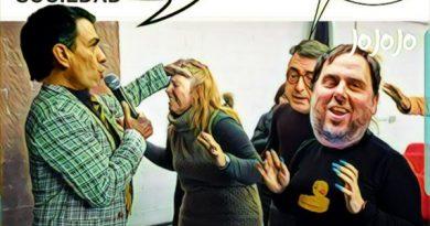 #SesionDeInvestidura. Por Linda Galmor
