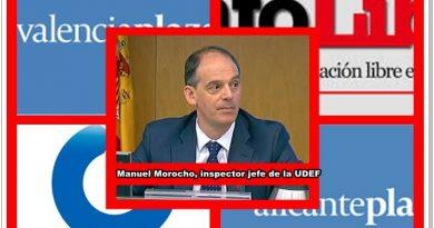 Una jueza imputa al exjefe de la UDEF que investigó el caso Gürtel tras una querella de Pablo Crespo