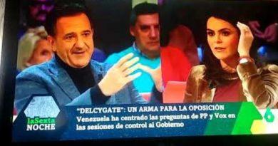 Caso Ábalos, caso Soria: La Sexta al servicio de una ideología. Por Rafael Gómez de Marcos