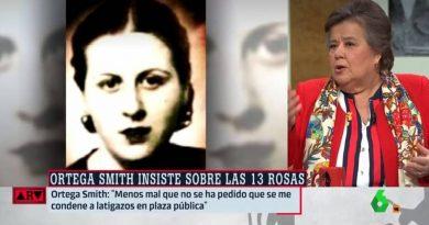 Cristina Almeida, para defender tu verdad, no hace falta mentir