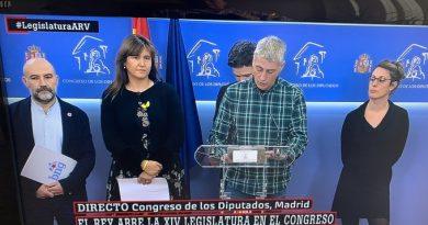 Dichas y desdichas de la piel de toro. ¿De dónde se ha sacado Gabriel Rufián el dato de que la mayoría de Catalanes, Vascos y Gallegos están en contra de la Monarquía?
