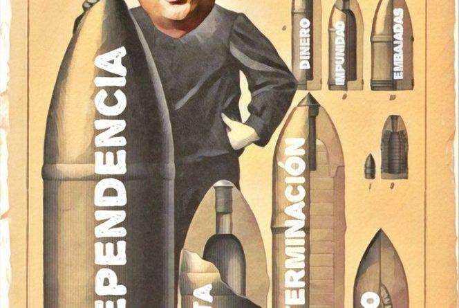 García- Page dice que la vaselina va de su parte. Por Linda Galmor