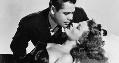 Las nuevas feministas me recuerdan mucho a los censores del cine en mi adolescencia y  Rita Hayworth en 'Gilda'