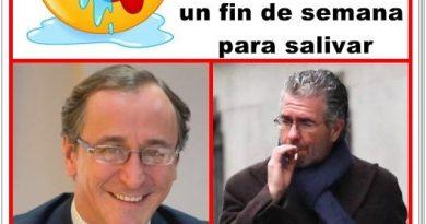 Para que luego digan que no se preocupan del PP. Por Rafael Gómez de Marcos