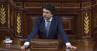 Parlamentos que no verás ni en LaSexta, ni en la 1. Mario Garcés Sanagustín