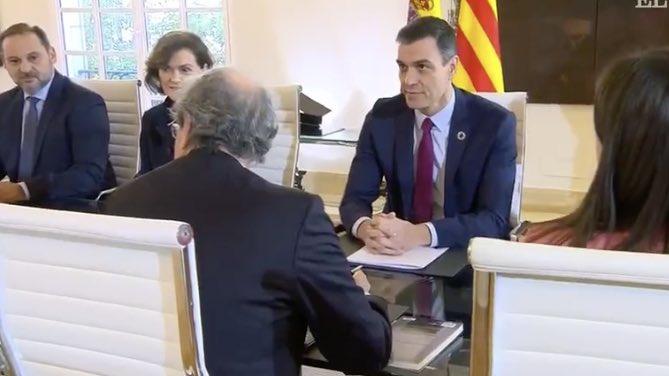 Visto lo visto a los españoles hoy tan solo nos queda la calle