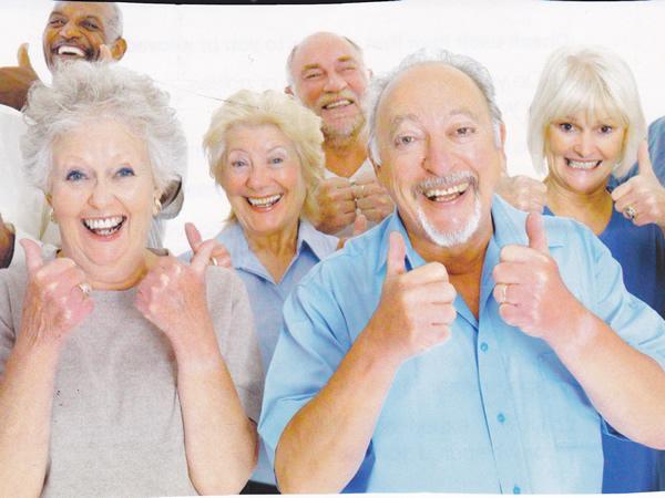 Del imposible ahorro para la jubilación y un mundo feliz