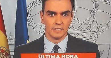 Covid-19, Pedro Sánchez y la Operación Acordeón