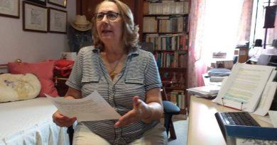 Entrevista con Isabel Caparrós
