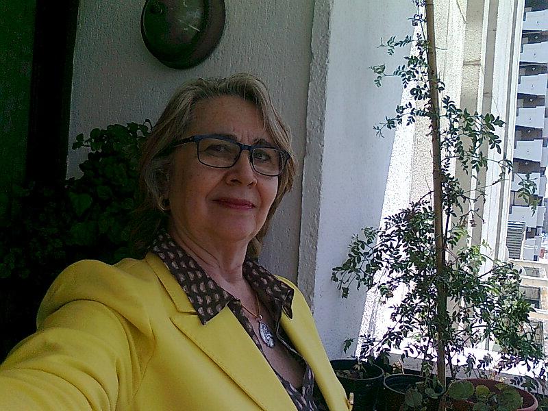 Isabel Caparrós Martínez