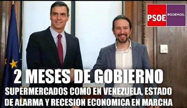 ¿Qué ha pasado en España?