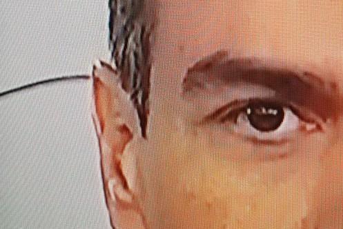 Pedro Sánchez en la palestra y nada más que para lucir su propaganda