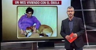 ¿ Periodismo cómplice ? Por José Crespo