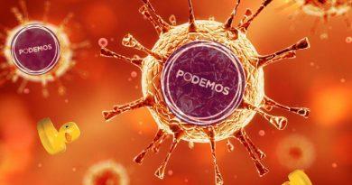 Hay que terminar con los virus. Por Linda Galmor