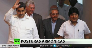 Los presidentes de Venezuela, Bolivia y otros líderes progresistas señalan a la fuerza imperial de Estados Unidos como el enemigo de Latinoamérica y el mundo en el XXIV Foro de Sao Paulo