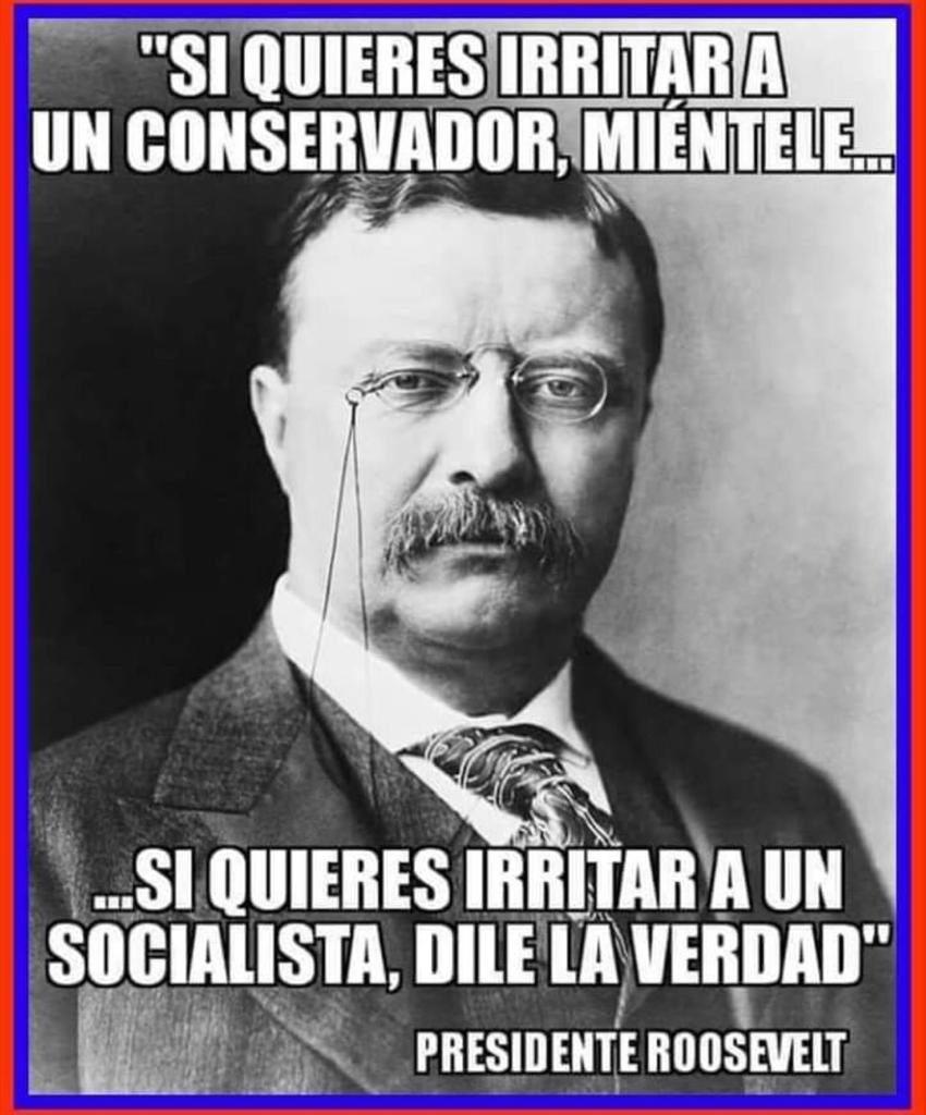 Las mentiras socialistas