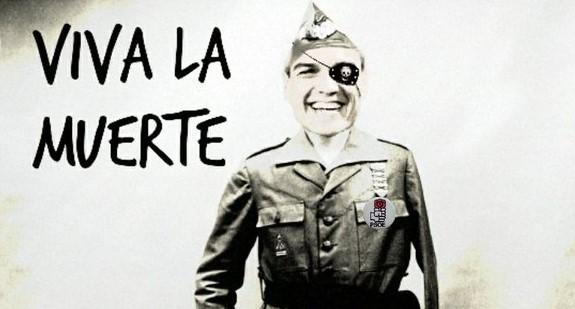 A más muertos y más crisis económica, más contentos estamos los españoles