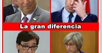 Ahora vas y lo cascas: La gran diferencia entre España y Portugal
