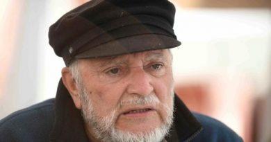 Se muere la izquierda y queda la mierda: Descanse en paz Anguita