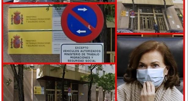 La catadura moral de Ferreras y asocidos con el piso de Carmen Calvo