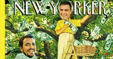 La izquierda cree que el dinero crece en los árboles. No han visto una empresa en si vida