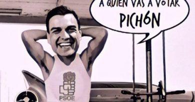 Mensaje de Sánchez a la Comunidad Puteada de Madrid
