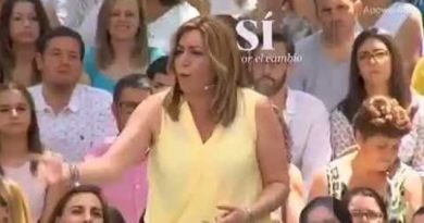 Susana Díaz y los votos de los andaluces: Maldita hemeroteca. Por Rafael Gómez de Marcos