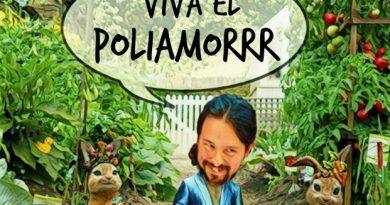 Crecen las colas del hambre en España. Mientras tanto en la Mansión Playboy de Galapagar...