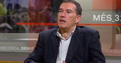 Crónica Global - El Español Cuevillas, el abogado de Puigdemont